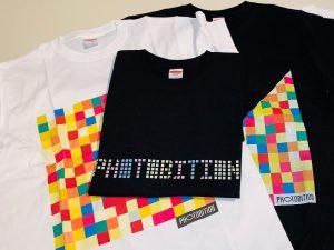 Tシャツ制作,アパレルグラフィック,