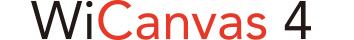 WiCanvas4ロゴ