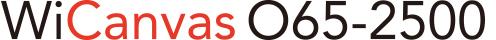 WiCanvas652500ロゴ